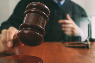 Vader krijgt werkstraf voor schietincident tijdens discussie met zoon