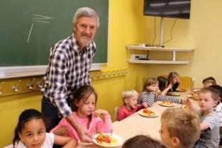 """Paul De Wilde neemt afscheid als directeur van De Sprankel: """"Dankbaarheid en spontaneïteit van kinderen ga ik missen"""""""