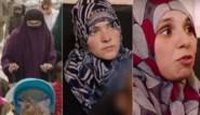 Syriëstrijders halen hun gelijk: België haalt drie vrouwen en hun kinderen terug