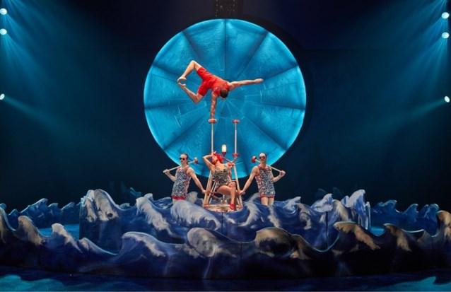 Cirque du Soleil vraagt bescherming tegen schuldeisers