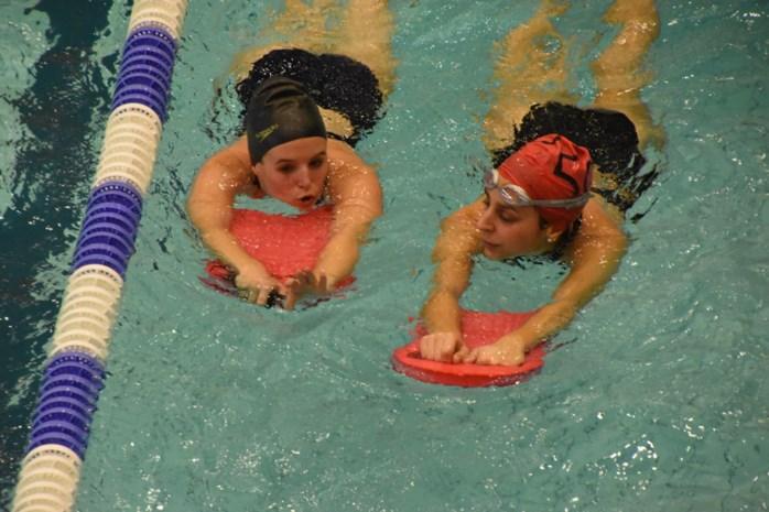 Opnieuw zwemmen met extra maatregelen in zwembad Sint-Pieters-Leeuw