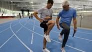 "Borlées trainen eerste keer met Franse sprintcoach, vader Jacques kijkt toe: ""Verandering was nodig"""