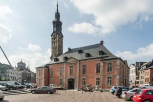 LIVE. Volg hier de gemeenteraad van Sint-Truiden