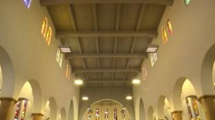 Leerlingen VIA Tienen vieren proclamatie in Heilig Hartkerk, ouders volgen thuis via livestream