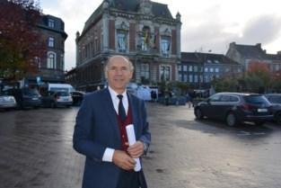 Walter Govaert herovert macht bij Open VLD Wetteren
