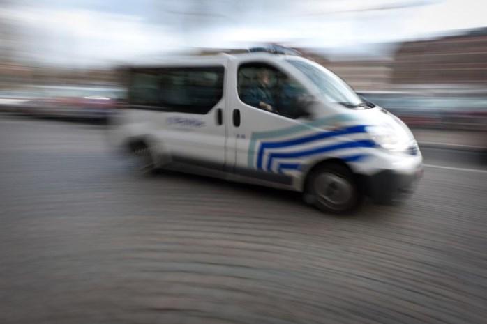 Bromfietser (19) moet rijbewijs inleveren omdat hij onder invloed van drugs reed