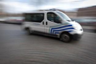 Vier Franse winkeldieven stelen voor 5.000 euro in Maasmechelse winkels