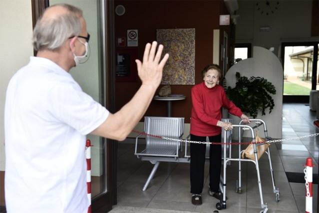 Collectieve klacht tegen onbekenden voor slachtoffers van het beheer van de crisis