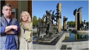 28 Roemenen veroordeeld voor reeks metaaldiefstallen bij onder andere Infrabel en kunstenares in Turnhout en Brugge