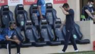 Spaanse eersteklasser Valencia zet coach Albert Celades aan de deur