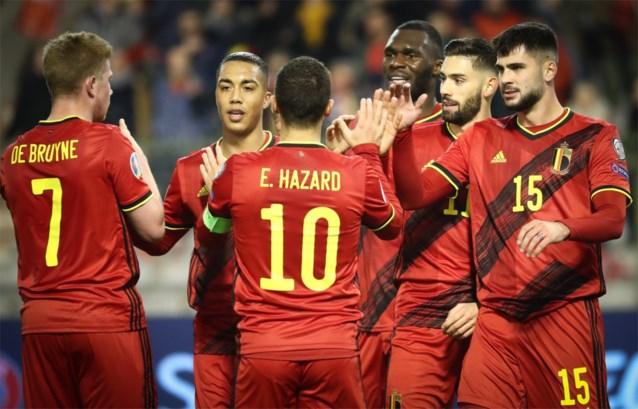 """UEFA-arts: """"Interlands de komende maanden zonder publiek"""""""