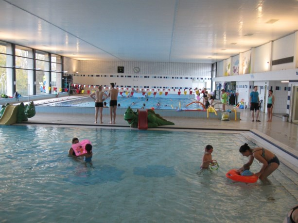 Heropening zwembad Aartselaar nog even uitgesteld
