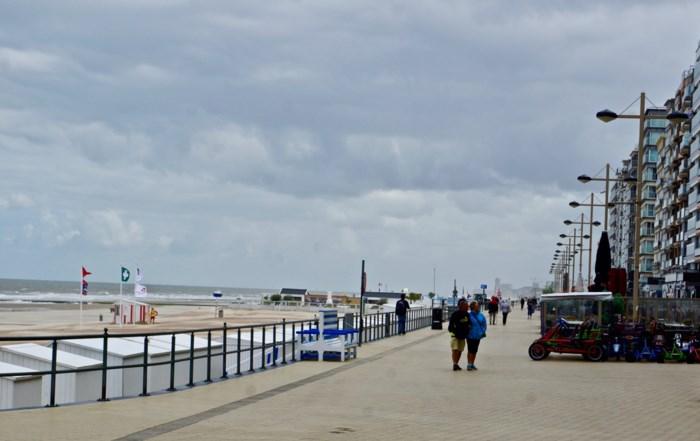 Middelkerke heeft strand- en circulatieplan voor de zomer klaar: fietsers en gocarts deze zomer geweerd van dijk