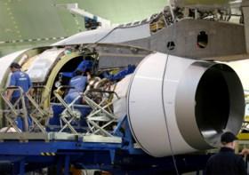Airbus vermindert productie met 40 procent en schrapt duizenden banen