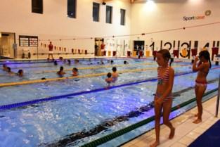 Zwembeurten reserveren in Sportoase Hallebad