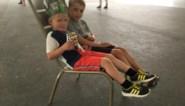 Tomorrowland schenkt 200 stoelen aan De Schorre