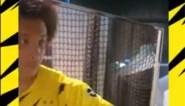 Witsel licht al een tipje van de sluier op van nieuw Dortmund-shirt