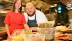 Brasserie Wouter wordt (voorlopig) takeaway