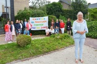 Juf Martine neemt na 44 jaar afscheid van Sint-Lutgartschool