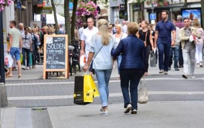 Promotie voor 'Zes van de Kempen' als winkelgebied