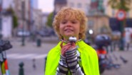 'De Kleine Man' uit 'De ideale wereld' acteert in nieuwe webreeks voor kinderen