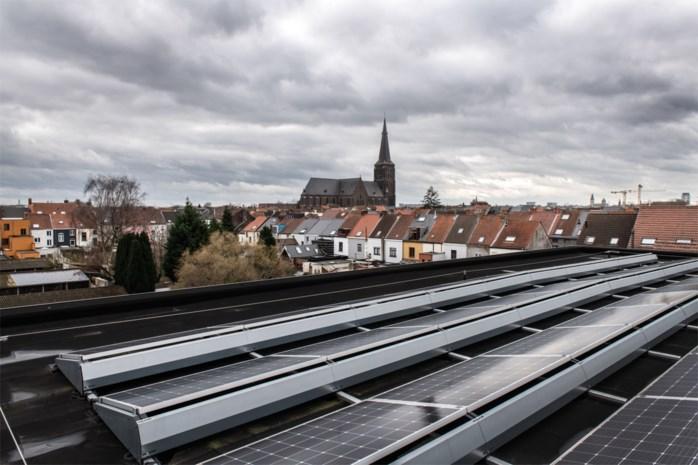Rush op zonne-energie in Gent: 70.000 zonnepanelen geïnstalleerd op één jaar tijd
