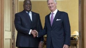 """Filip spreekt zich als eerste Belgische koning uit over Congo: """"Ik betuig mijn diepste spijt voor die wonden"""""""