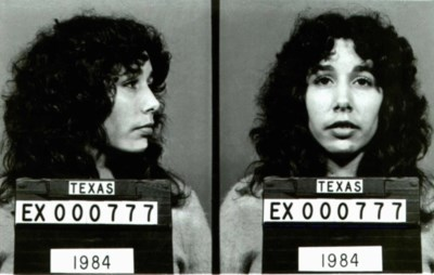 De vrouw die opgewonden raakte toen ze haar slachtoffers met houweel de kop in sloeg en als tweede Amerikaanse ooit de doodstraf zou krijgen