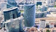 Ghelamco sluit recorddeal in Brussel