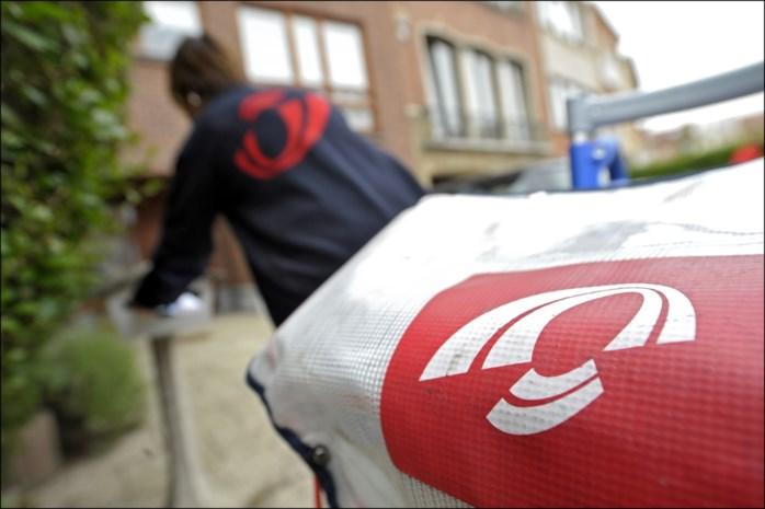 Stelende postbode krijgt 30 maanden celstraf