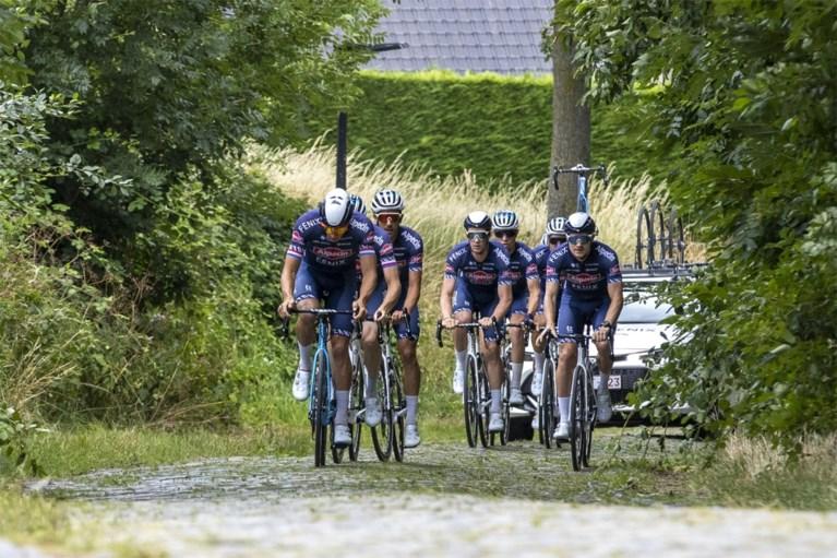 Mathieu van der Poel rijdt ook Ronde van Lombardije én Tirreno-Adriatico, wellicht geen wereldbeker mountainbike