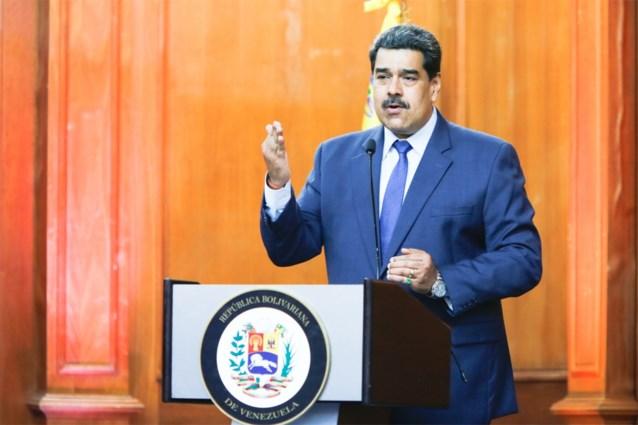 Maduro geeft EU-ambassadrice 72 uur de tijd om Venezuela te verlaten