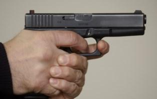 Twee gewapende minderjarigen terroriseren Sint-Amandsberg