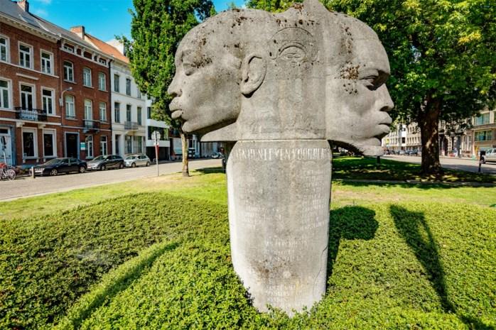 Nieuw monument moet herinnering aan koloniale wreedheden levendig houden