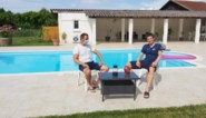 """Jürgen Roelandts rijdt de Tour voor Spaanse cult-ploeg Movistar: """"Niemand durft van tafel voor Valverde teken geeft"""""""