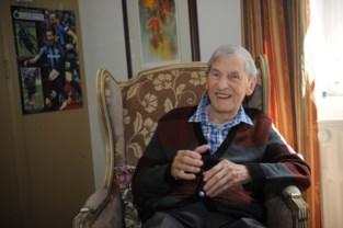 Hij kwam om ons land te bevrijden, maar verloor er zijn hart: Canadese oorlogsveteraan 'Sid' Cole werd net geen 101