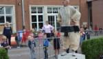 Sportleerkracht neemt afscheid van basisschool de Wijzer
