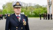 Michel Hofman wordt de nieuwe Chef Defensie