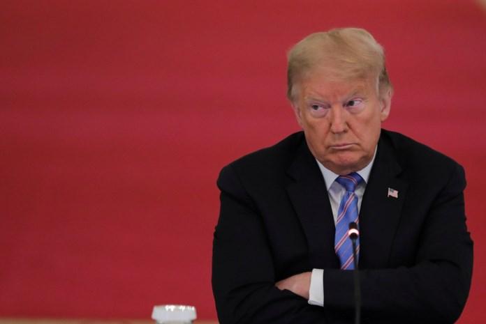 """""""Een gevaar voor de nationale veiligheid"""": rapport over telefoongesprekken tussen wereldleiders vernietigend voor Trump"""