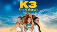 Ophef rond affiche K3-film, maar dit is het échte probleem