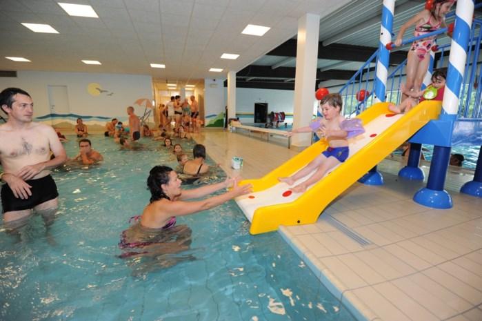 Zwembad opent op 1 juli