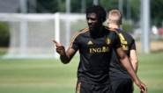 KV Mechelen heeft met belofteninternational Rocky Bushiri tweede zomeraanwinst te pakken