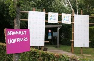 Speelplein Joepla: een zomer in bubbels