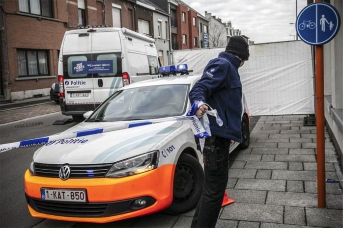 Wettige zelfverdediging voor vier politiemannen die vorig jaar geweldenaar doodschoten