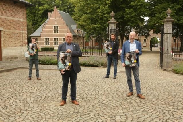 'Potkast' maakt debuut tijdens Vlaanderen Feest
