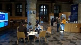 Inschrijven aan de KU Leuven? Dat kan voortaan volledig online