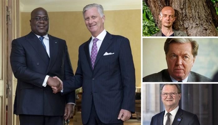 """Experts analyseren historische spijtbetuiging van de koning: """"Deze brief is nog meer gericht aan de Belgische samenleving dan aan Congo"""""""