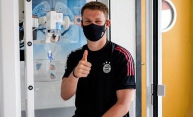 Schalke-keeper Alexander Nübel ondertekent vijfjarig contract bij Bayern München