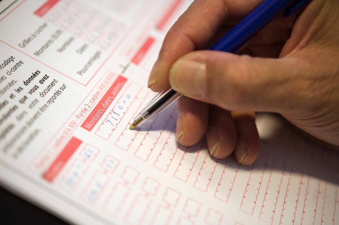 Deadline nadert: papieren belastingaangifte moet vandaag binnen