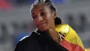 Nafi Thiam focust nu al vol op de Spelen van 2021: beperkt programma en werken aan 'zwakke' punten
